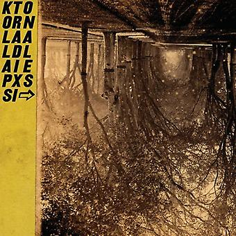 Thee Silver Mt. Zion Memorial Orchestra - Kollaps Tradixionales [CD] USA import