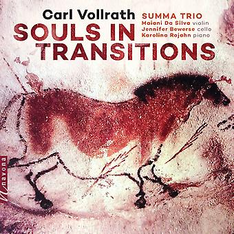 Souls In Transitions [CD] USA import