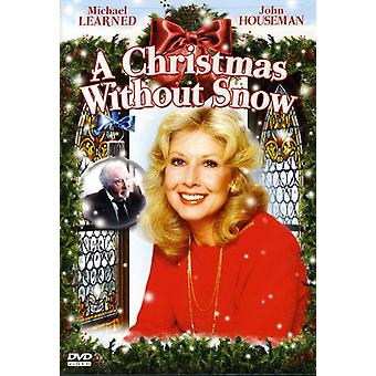 Christmas Without Snow, a [DVD] USA import