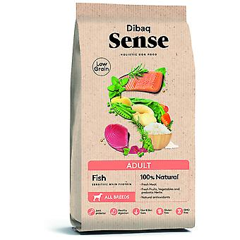 Dibaq Sense Low Grain Adult Fish (Dogs, Food, Feed)