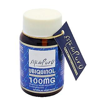 Ubiquinol 100 mg 30 softgels