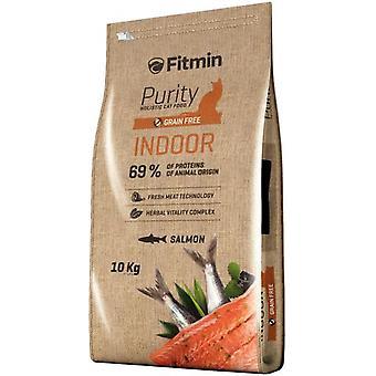 Fitmin Cat Purity Indoor  (Cats , Cat Food , Dry Food)