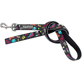 FuzzYard Correa Neopreno Bel Air (Dogs , Collars, Leads and Harnesses , Leads)