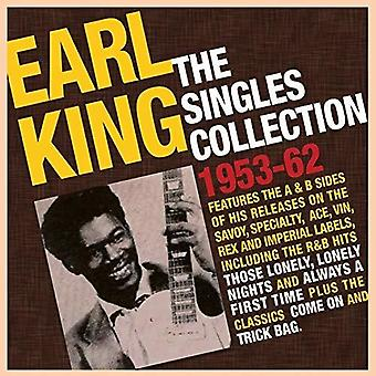 Singles Collection 1953-62 [CD] USA import
