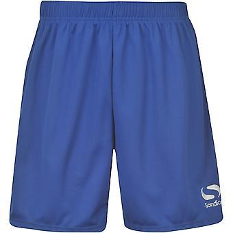Sondico Core Fotball Shorts Herre
