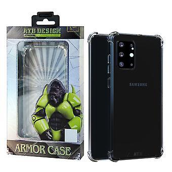 Samsung S20 Ultra Case Transparent - Anti-Shock