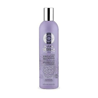 Shampoo repair and protection for damaged hair 400 ml