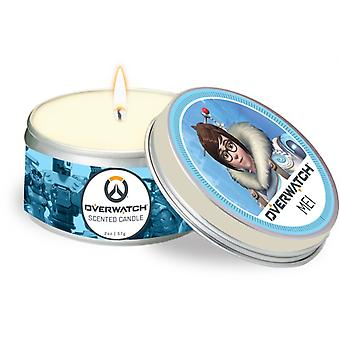 Overwatch Mei Support Candle by Insight Editions