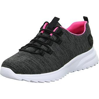 Rieker N665345 אוניברסלי כל השנה נעלי נשים