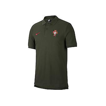 Nike Portugal Polo CI8463355 universal kesä miesten t-paita