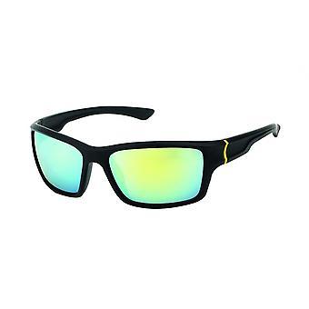 Sunglasses Men's Men's Silver Lens (19-275)