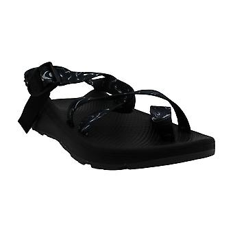 Chaco Men's Shoes J106191 Fabric Slip On Open Toe Sport Sandals