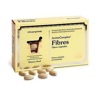 ActiveComplex Fibers 120 tabletten