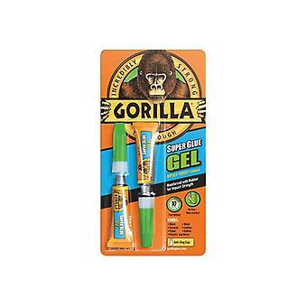 Gorilla Liima Gorilla Super Liima Geeli 3g (2) GRGSGG23