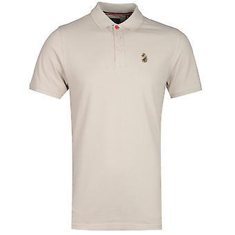 LUKE 1977 Williams stenen Polo shirt