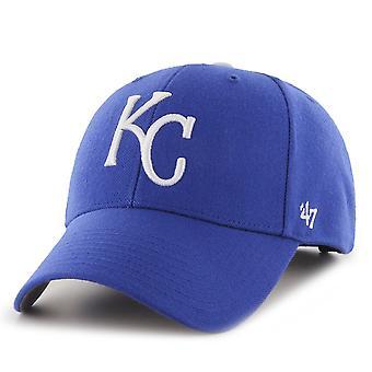 47 العلامة التجارية قابل للتعديل كاب -- MLB مدينة كانساس رويالز