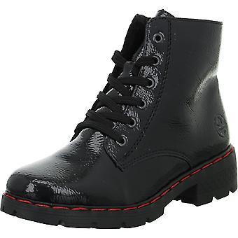 Rieker 7634000 universaalit talvi naisten kengät