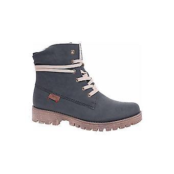 Rieker 7855014 universal winter women shoes