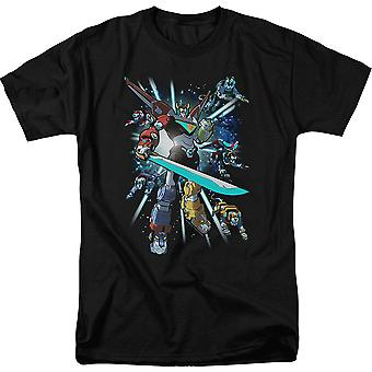 Legend of Voltron T-Shirt