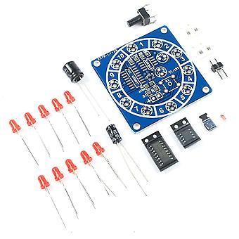 Lucky LED Spinner DIY Kit