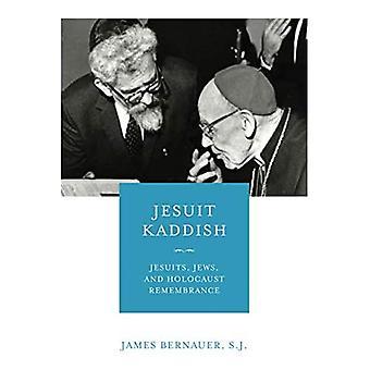 Jezuïeten Kaddish: Jezuïeten, Joden en HolocaustHerdenking