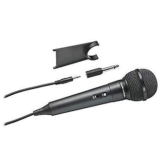 Audio-technica atr-1100 unidirectional dynamic handheld vocal/instrument microphone