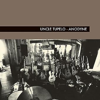 Anodyne [Vinyl] VS import