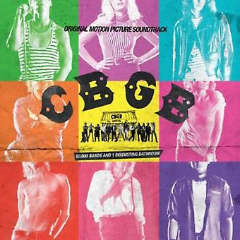 Various Artists - Cbgb [CD] USA import