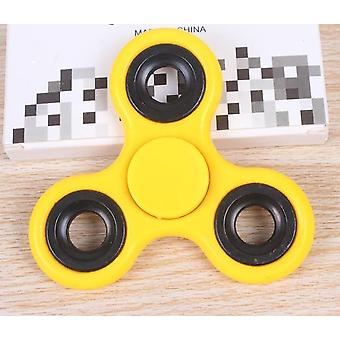 Abs Fidget, Edc Spinner For Autisme Adhd Anti Stress, Tri-spinner