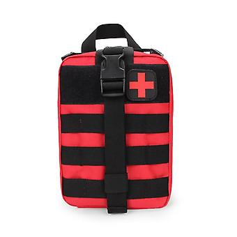 Emergency EHBO-tas voor buitensporten, wandelen, jagen