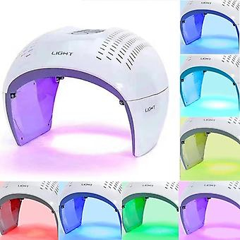 Pdt Led Photon Lichttherapie Lamp, Facial Body Beauty Spa, Mask Skin Tighten,