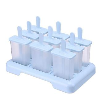 Home Made Ice Cream - Ice Lolly Mold, Popsicle Molds Tray