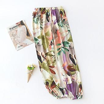 Summer New Women Pants