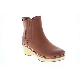 Frye & Co. Adult Womens Odessa Chelsea Ankle & Booties Boots