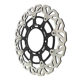 Armstrong Road Floating Wellvy Front Brake Disc - #790