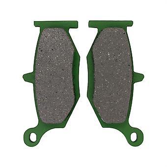 Armstrong GG Range Road Rear Brake Pads - #230409