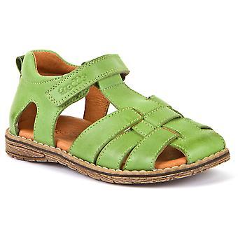 Froddo Boys G3150191-3 Sandals Olive Green