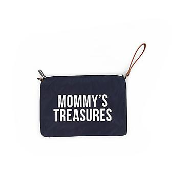 Mammababy Mommy Treasures toiletry bag - Navy