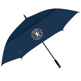 Chelsea FC Tour Dri Golf Paraply