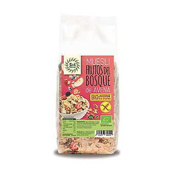 Oat with Forest Fruits Muesli 425 g
