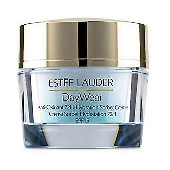 Antioksidantti kerma Estee Lauder Päivävaatteet (50 ml)
