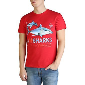Yes zee men's t-shirts - t700tl17