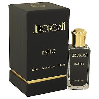 Jeroboam hauto extrait de parfum spray (unisex) by jeroboam 539717 30 ml