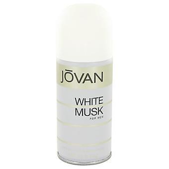 Jovan White Musk Deodorant Spray By Jovan 5 oz Deodorant Spray