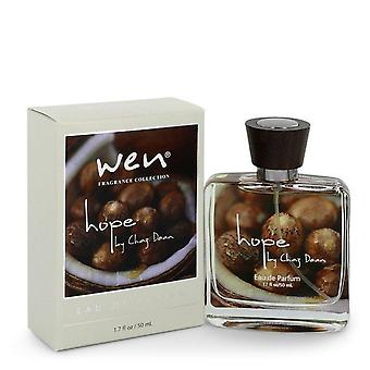 Wen Hope Eau De Parfum Spray By Chaz Dean 1.7 oz Eau De Parfum Spray