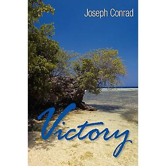 Victory by Joseph Conrad - 9781936041800 Book