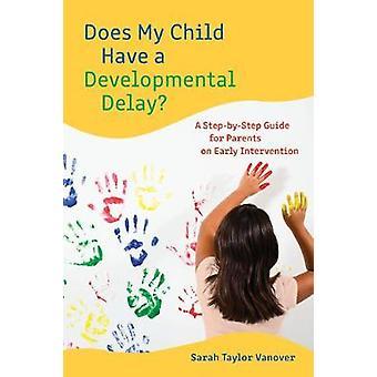 Heeft mijn kind een ontwikkelingsachterstand?