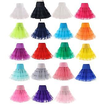 Short Under Skirt