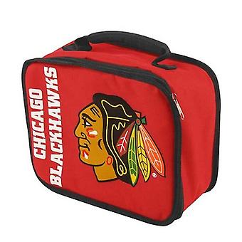 Chicago Blackhawks NHL Insulated Lunch Bag