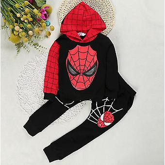 Spiderman Costume, Clothing Sets